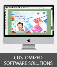 Customized Card Software Solutions