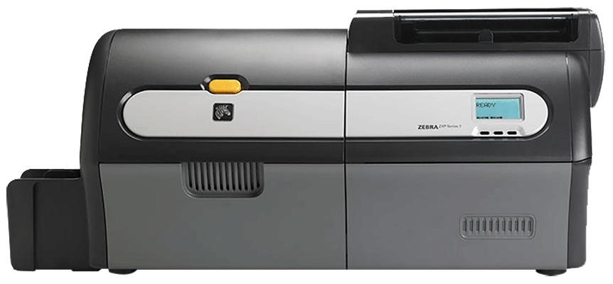 ZXP 7, Zebra Kartendrucker, Zebra ZXP7 Series