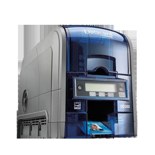 Datacard SD260 Kartendrucker