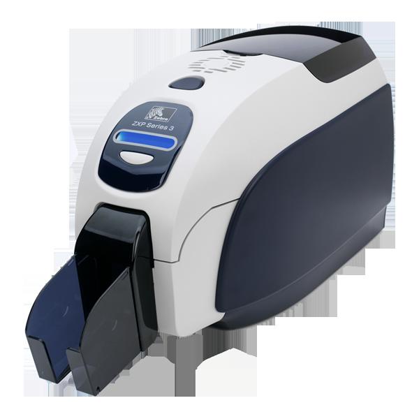 Zebra Zxp3 Printer Driver