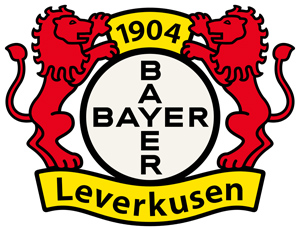 Bayer 04 Leverkusen [Ethernet Print and Software Solution]