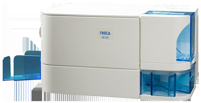 Nisca-PR-C101