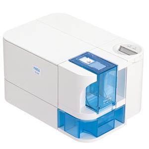 Nisca PR-C101 Kartendrucker, Team Nisca, Drucker für Plastikkarten