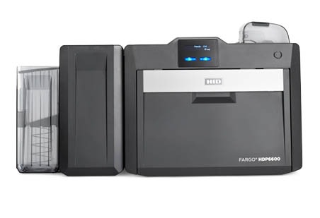 HDP 6600 Card Printer Thumbnail