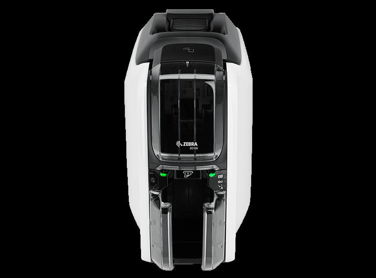 Zebra-ZC100